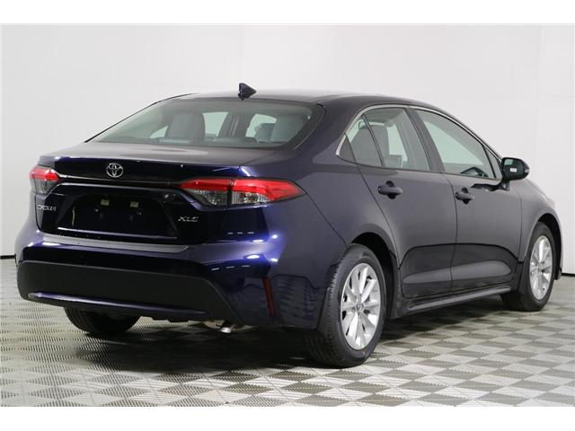 2020 Toyota Corolla XLE (Stk: 291881) in Markham - Image 7 of 28