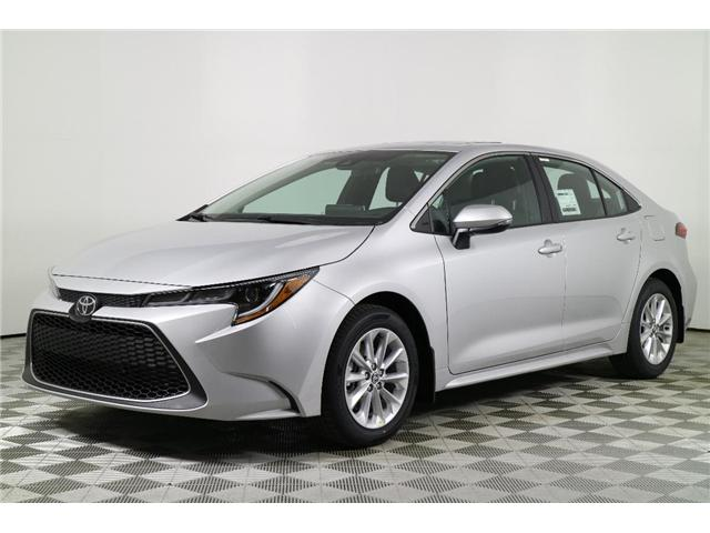 2020 Toyota Corolla XLE (Stk: 291951) in Markham - Image 3 of 27