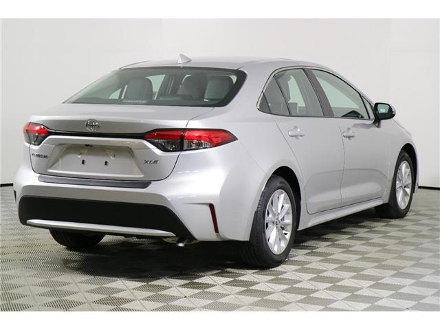 2020 Toyota Corolla XLE (Stk: 291951) in Markham - Image 7 of 27