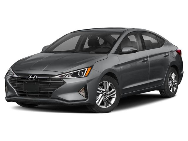 2019 Hyundai Elantra Preferred (Stk: 19EL083) in Mississauga - Image 1 of 9