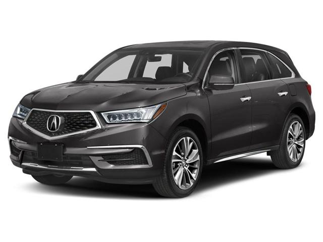 2019 Acura MDX Tech (Stk: M12662) in Toronto - Image 1 of 8