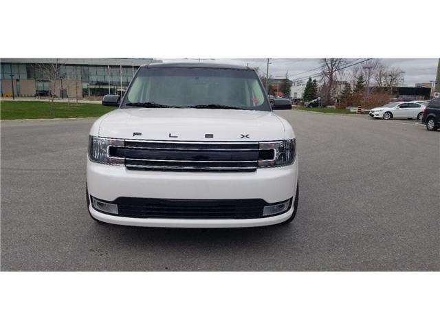 2018 Ford Flex SEL (Stk: P8609) in Unionville - Image 2 of 22