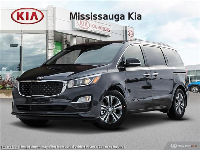 2019 Kia Sedona SX+ (Stk: SD19046) in Mississauga - Image 1 of 24