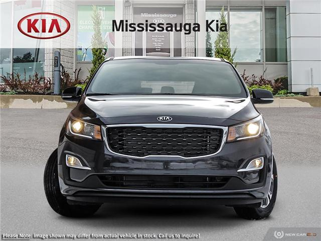 2019 Kia Sedona SX+ (Stk: SD19046) in Mississauga - Image 2 of 24