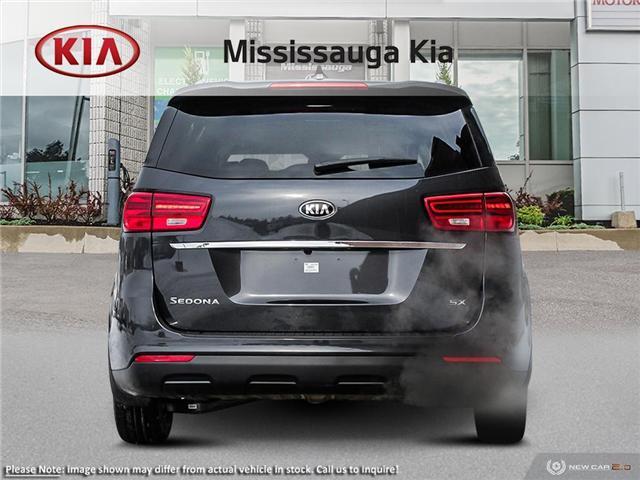 2019 Kia Sedona SX+ (Stk: SD19046) in Mississauga - Image 5 of 24