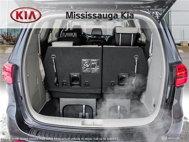 2019 Kia Sedona SX+ (Stk: SD19046) in Mississauga - Image 7 of 24