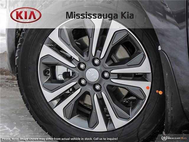 2019 Kia Sedona SX+ (Stk: SD19046) in Mississauga - Image 8 of 24