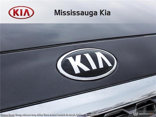 2019 Kia Sedona SX+ (Stk: SD19046) in Mississauga - Image 9 of 24