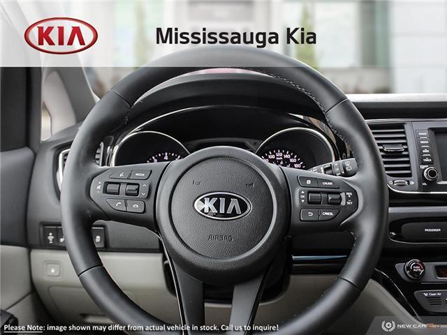 2019 Kia Sedona SX+ (Stk: SD19046) in Mississauga - Image 14 of 24