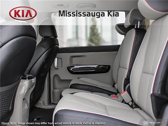 2019 Kia Sedona SX+ (Stk: SD19046) in Mississauga - Image 22 of 24