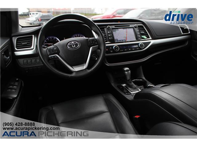 2016 Toyota Highlander XLE (Stk: AP4825) in Pickering - Image 2 of 26
