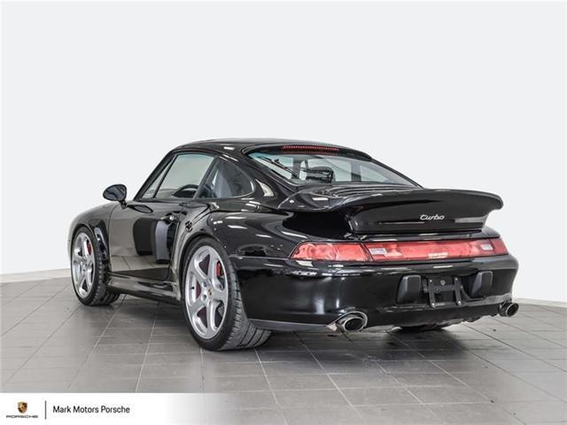 1996 Porsche 911  (Stk: 62097A) in Ottawa - Image 3 of 20