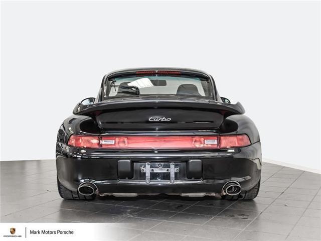1996 Porsche 911  (Stk: 62097A) in Ottawa - Image 4 of 20