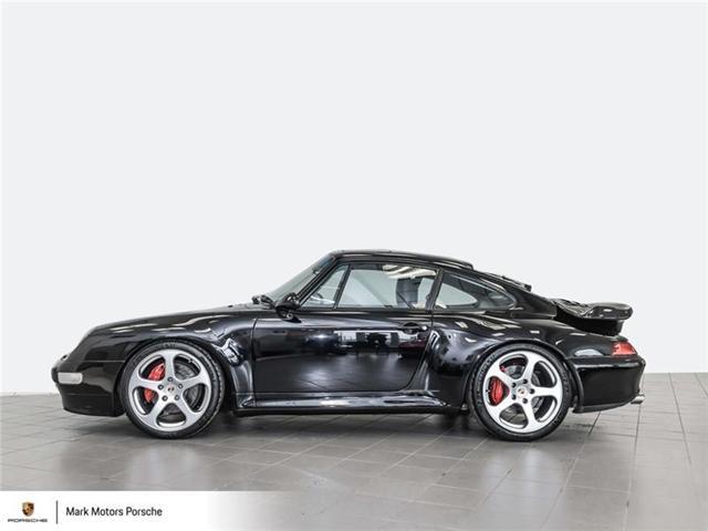 1996 Porsche 911  (Stk: 62097A) in Ottawa - Image 5 of 20