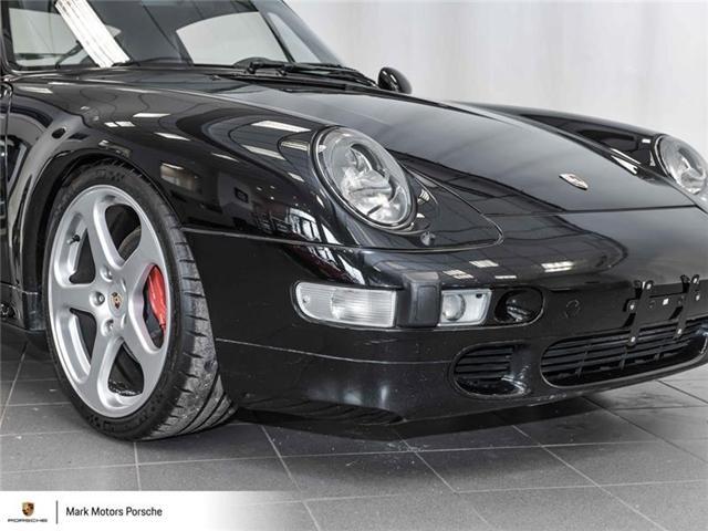 1996 Porsche 911  (Stk: 62097A) in Ottawa - Image 7 of 20