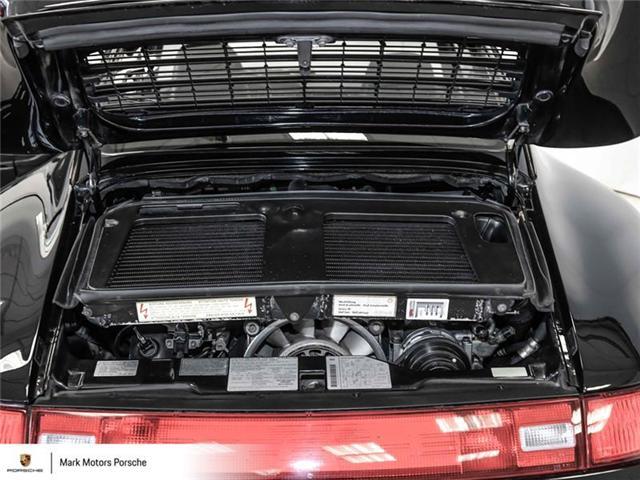 1996 Porsche 911  (Stk: 62097A) in Ottawa - Image 9 of 20