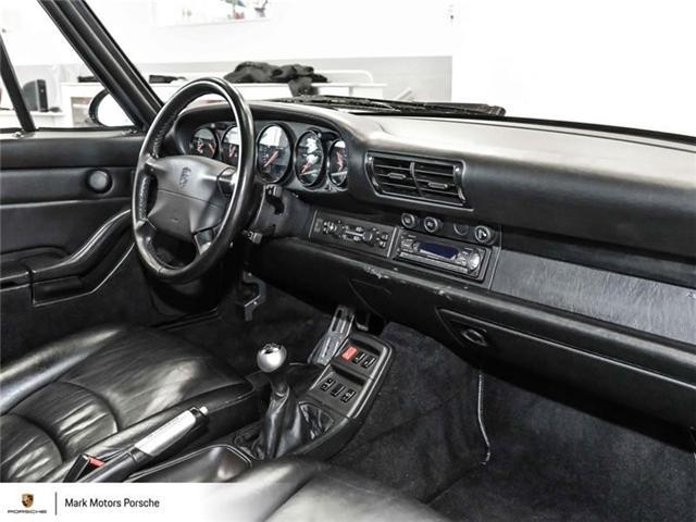 1996 Porsche 911  (Stk: 62097A) in Ottawa - Image 13 of 20