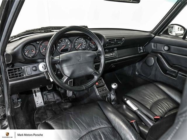 1996 Porsche 911  (Stk: 62097A) in Ottawa - Image 14 of 20