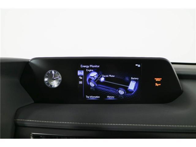 2019 Lexus UX 250h Base (Stk: 190445) in Richmond Hill - Image 19 of 30
