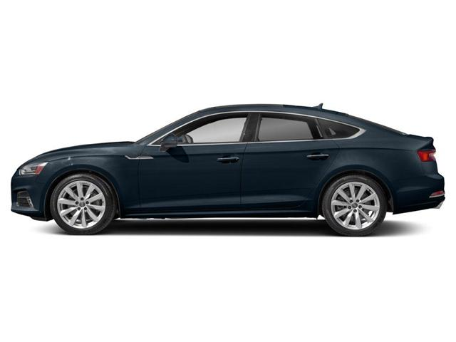 2019 Audi A5 45 Progressiv (Stk: 91957) in Nepean - Image 2 of 9