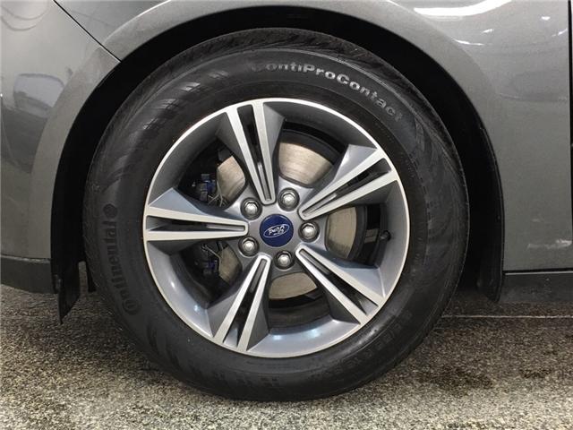 2017 Ford Focus SE (Stk: 34888W) in Belleville - Image 22 of 28