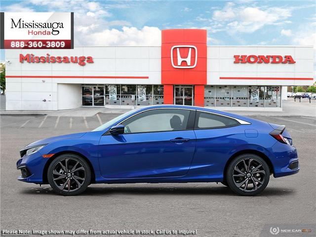 2019 Honda Civic Sport (Stk: 325914) in Mississauga - Image 3 of 23