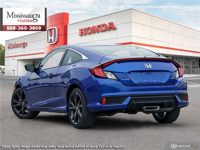2019 Honda Civic Sport (Stk: 325914) in Mississauga - Image 4 of 23