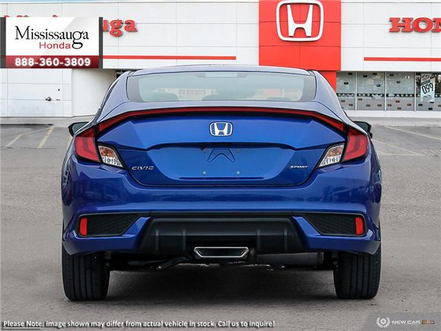 2019 Honda Civic Sport (Stk: 325914) in Mississauga - Image 5 of 23