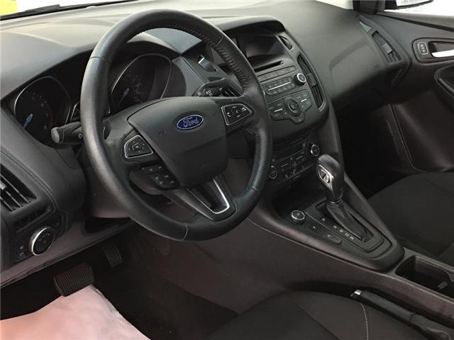 2017 Ford Focus SE (Stk: 34888W) in Belleville - Image 16 of 28