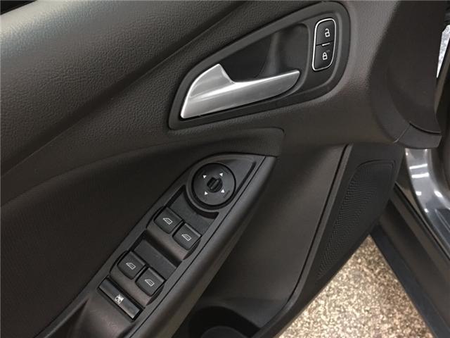 2017 Ford Focus SE (Stk: 34888W) in Belleville - Image 20 of 28