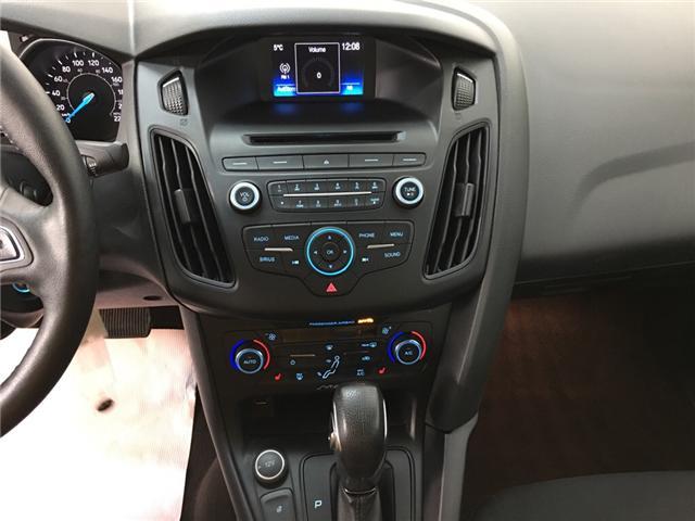 2017 Ford Focus SE (Stk: 34888W) in Belleville - Image 8 of 28