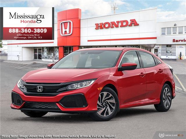 2019 Honda Civic LX (Stk: 326026) in Mississauga - Image 1 of 23