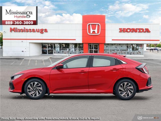 2019 Honda Civic LX (Stk: 326026) in Mississauga - Image 3 of 23