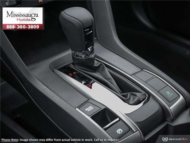 2019 Honda Civic LX (Stk: 326026) in Mississauga - Image 17 of 23