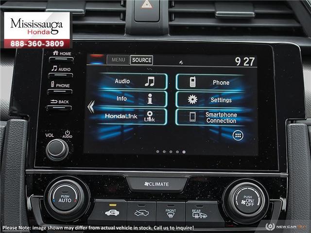 2019 Honda Civic LX (Stk: 326026) in Mississauga - Image 18 of 23