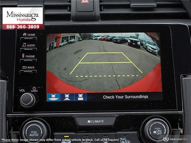 2019 Honda Civic LX (Stk: 326026) in Mississauga - Image 23 of 23