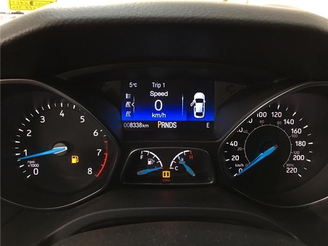 2017 Ford Focus SE (Stk: 34888W) in Belleville - Image 12 of 28