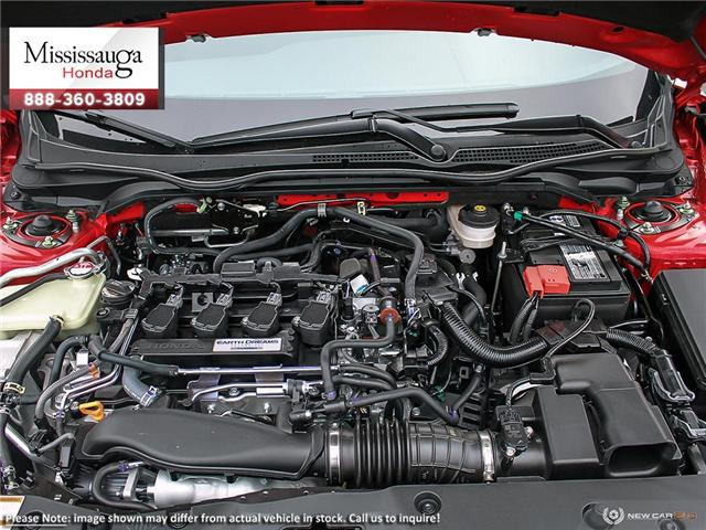 2019 Honda Civic LX (Stk: 326051) in Mississauga - Image 6 of 23