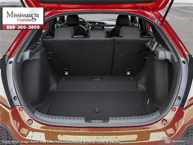 2019 Honda Civic LX (Stk: 326051) in Mississauga - Image 7 of 23