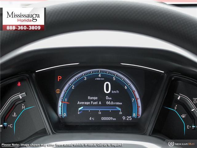 2019 Honda Civic LX (Stk: 326051) in Mississauga - Image 14 of 23
