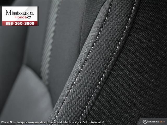 2019 Honda Civic LX (Stk: 326051) in Mississauga - Image 20 of 23