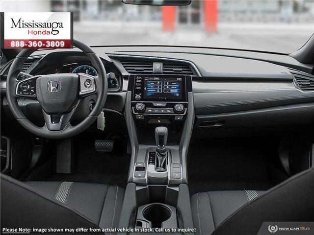 2019 Honda Civic LX (Stk: 326051) in Mississauga - Image 22 of 23