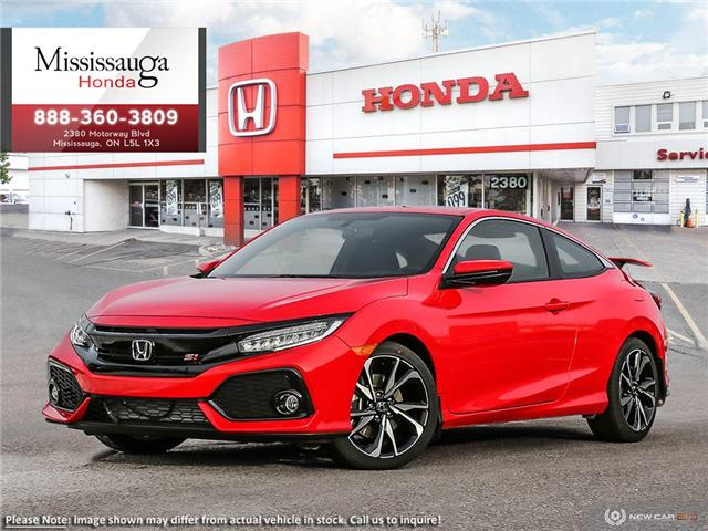 2019 Honda Civic Si Base (Stk: 325920) in Mississauga - Image 1 of 23