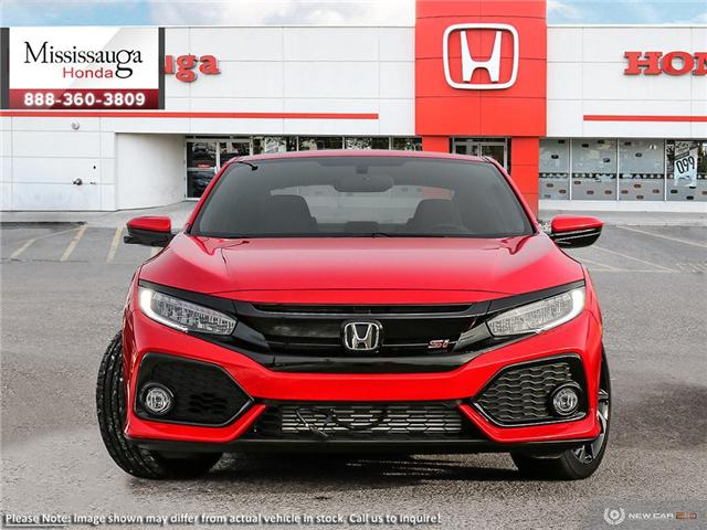 2019 Honda Civic Si Base (Stk: 325920) in Mississauga - Image 2 of 23