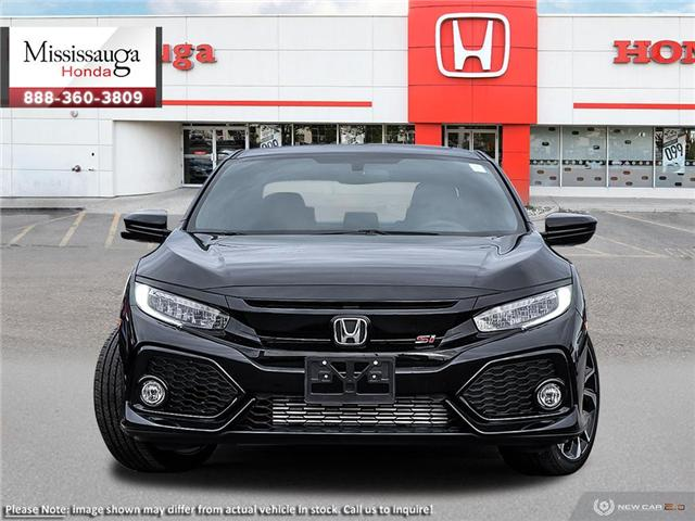 2019 Honda Civic Si Base (Stk: 326054) in Mississauga - Image 2 of 23