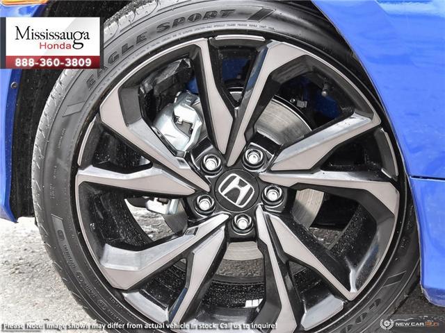 2019 Honda Civic Sport (Stk: 325903) in Mississauga - Image 8 of 23