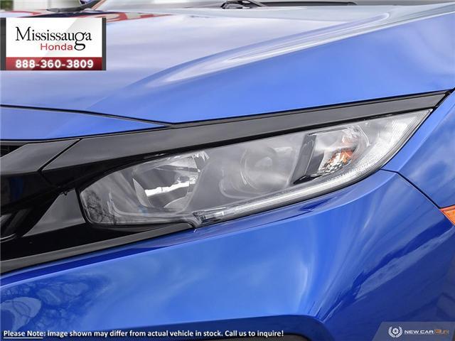 2019 Honda Civic Sport (Stk: 325903) in Mississauga - Image 10 of 23