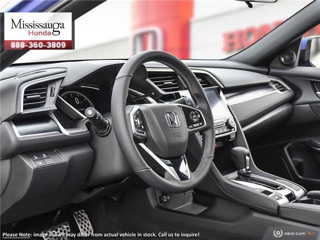 2019 Honda Civic Sport (Stk: 325903) in Mississauga - Image 12 of 23