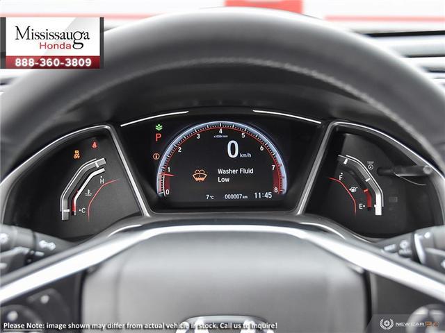 2019 Honda Civic Sport (Stk: 325903) in Mississauga - Image 14 of 23
