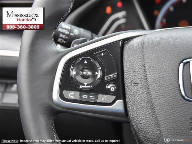 2019 Honda Civic Sport (Stk: 325903) in Mississauga - Image 15 of 23
